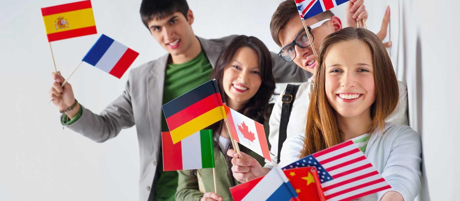 Wildermuth Gymnasium: Sprachliches Profil
